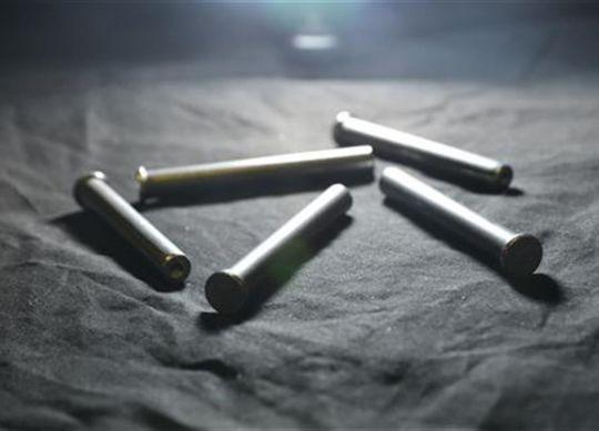 Solid Metal Rivets