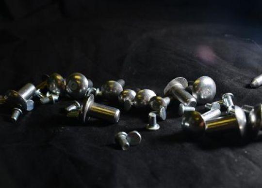 Solid Aluminum Rivets